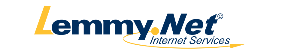 LemmyNet Internet Services