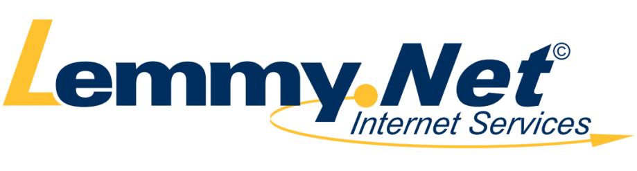 LemmyNet Internet Services, Webdesign, Webhosting & Domain Dientsleistungen